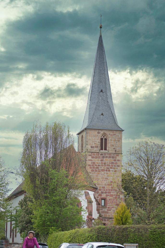 freckenfeld-kirche